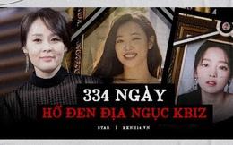 334 ngày Kbiz chìm trong hố đen địa ngục: Gần chục sao qua đời, hết tai nạn liên hoàn lại đến đồng loạt tự sát