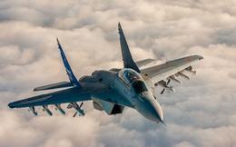 Những chiếc máy bay chiến đấu tuyệt đẹp của Nga