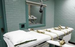 Sẽ có 5 trường hợp được hoãn thi hành án tử hình bằng tiêm thuốc độc?