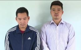 Trưởng phòng trộm gần 300 mặt đồng hồ Samsung của công ty mang về cho vợ bán
