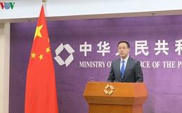 Trung Quốc kiên quyết yêu cầu giảm thuế nếu muốn đạt thỏa thuận giai đoạn 1