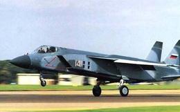 """Nga """"hồi sinh"""" máy bay chiến đấu Yak-141 có thể diệt gọn F-35B của Mỹ?"""