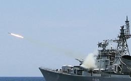 Những khí tài đáng tự hào của Hải quân Ấn Độ