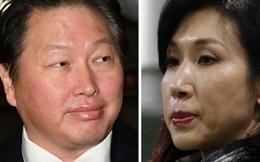 Tỷ phú SK Holdings ly hôn, nguy cơ mất 1,2 tỷ USD