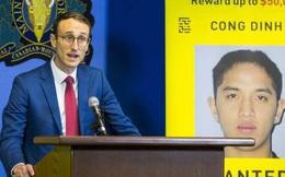Canada treo thưởng gần 900 triệu đồng bắt nghi phạm rửa tiền gốc Việt