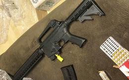 Mua xe tập đi cho con, cặp đôi hết hồn khi nhận được 1 khẩu súng trường và 2 hộp đạn