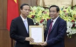 Ban Bí thư chuẩn y nhân sự lãnh đạo Tỉnh ủy Bà Rịa-Vũng Tàu