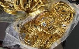 Phẫu thuật thay đổi hình dạng, nghi can trộm 200 cây vàng ở Bình Thuận vẫn không trốn thoát