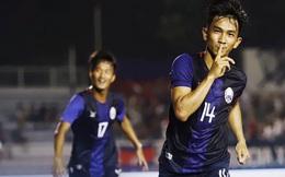 Đừng cười, Campuchia đang mơ trở thành siêu cường bóng đá