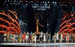 Hé lộ màn trình diễn đêm chung kết Hoa hậu Hoàn vũ Việt Nam 2019 trước giờ G