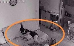 Con trai 11 tuổi rủ bạn gái tới nhà để học nhóm, bố tức tốc quay về khi nhìn thấy hình ảnh tế nhị qua camera