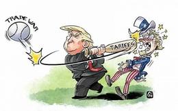 """Tổng thống Trump tái đắc cử: """"Món quà chiến lược"""" với Bắc Kinh?"""