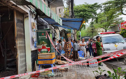 Ám ảnh hiện trường vụ cháy nhà trong đêm, 3 người chết ở Sài Gòn