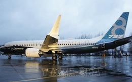 Boeing đối mặt án phạt 3,9 triệu USD do sử dụng bộ phận bị lỗi trên máy bay