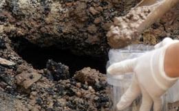 Vụ 2 anh em ruột tại Hà Nội tử vong do nhiễm khuẩn Whitmore: Phát hiện vi khuẩn trong mẫu đất