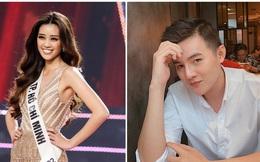 Hoa hậu hoàn vũ 2019 Khánh Vân có em trai siêu bảnh, chiếc mũi còn 'cực phẩm' hơn cả chị gái