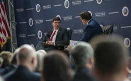Bộ trưởng Quốc phòng Mỹ thừa nhận Nga đi trước trong phát triển vũ khí siêu thanh
