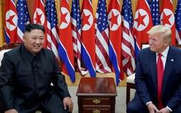 """Ông Trump cảnh báo Triều Tiên có thể """"mất tất cả"""""""