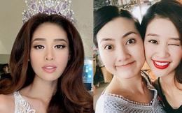 Hoa hậu Hoàn vũ Khánh Vân: 5 năm đóng toàn vai gợi cảm ăn chơi, làm nền cho Ngọc Lan - Thúy Ngân tỏa sáng
