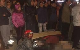 Cô giáo ở Hà Nội bị xe tải đâm tử vong khi đi thăm người ốm