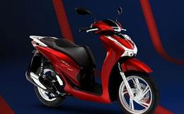 Honda công bố thời điểm bán SH 150i 2020 tại Việt Nam