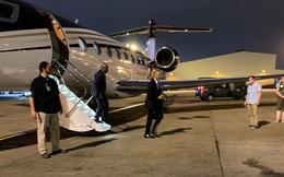 Vợ chồng cựu Tổng thống Mỹ Obama đến Việt Nam