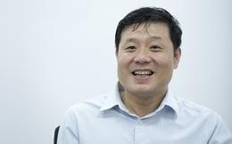 Giáo sư Vũ Hà Văn tiết lộ lương nghiên cứu của quỹ Đổi mới sáng tạo Vingroup cao hơn ở Mỹ: 'Tạo điều kiện cho nhà nghiên cứu dám làm những điều mà trước đây họ không có điều kiện thực hiện'