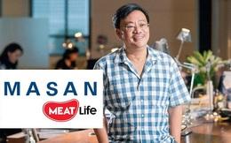 Vốn hóa Masan MeatLife 'bốc hơi' hơn 140 triệu USD trong ngày đầu tiên lên sàn chứng khoán