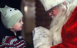 """Khiến học sinh lớp 1 khóc nức nở vì khẳng định ông già Noel không có thật, nữ giáo viên bị """"ném đá"""", bị đuổi việc"""