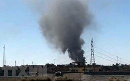 Tấn công tên lửa nhằm vào căn cứ quân sự có binh sỹ Mỹ tại Iraq