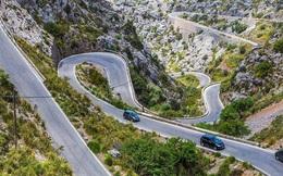 Kỹ năng lái xe trên những đoạn đường cua, dốc