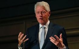 Tiết lộ mới về quan hệ giữa Bill Clinton và 'tỷ phú ấu dâm'