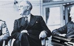 """Giải mã âm mưu ám sát Stalin, Roosevelt, Churchill: """"Đòn tiểu nhân"""" của Đức quốc xã nhằm """"viết lại"""" lịch sử thế giới?"""