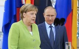 Vụ giết người phủ bóng đen quan hệ Nga - Đức