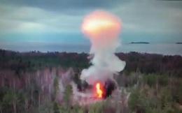 """Choáng: 200 kg TNT chưa đủ khả năng """"mở cửa"""" hầm tên lửa chiến lược Nga"""