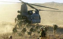 Tài liệu mật về cuộc chiến tại Afghanistan: Các chính quyền Mỹ cố tình tô hồng