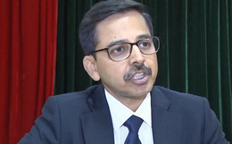 Đại sứ Ấn Độ: Chủ tịch Hồ Chí Minh truyền cảm hứng cho người dân Ấn Độ