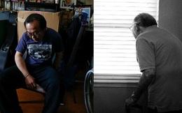 """Sợ phải sống cô đơn không ai trò chuyện, người đàn ông sinh hoạt với thi thể của bố suốt gần 1 tháng và """"căn bệnh"""" đáng sợ của xã hội Nhật"""