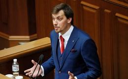 """Thủ tướng Ukraine tuyên bố có thể """"chiến tranh khí đốt"""" với Nga"""