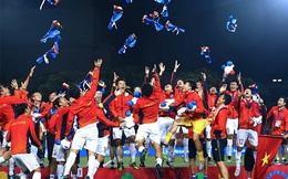 Truyền thông quốc tế: U22 Việt Nam đỉnh nhất SEA Games 30
