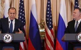 """Ngoại trưởng Lavrov tiết lộ sự thật """"ngỡ ngàng"""" về mối quan hệ Nga – Mỹ"""