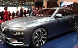 Phóng viên Bloomberg nhận định gì khi thử xe VinFast?