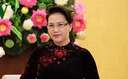 """Chủ tịch Quốc hội """"xúc động và tự hào"""" vì thành tích của U22 Việt Nam"""