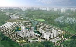 Bắc Ninh xây khu đô thị 49ha tại huyện Quế Võ