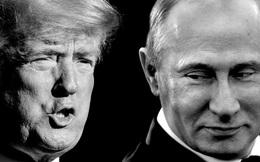 Với Tổng thống Donald Trump, mọi con đường đều dẫn tới Moscow