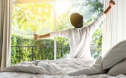 Những điều cần tránh ngay sau khi thức giấc