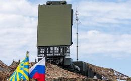 Hệ thống radar mới của Nga có khả năng phát hiện tiêm kích tàng hình