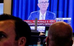 Fed cho biết sẽ không nâng lãi suất trong năm 2020, chứng khoán Mỹ đồng loạt khởi sắc