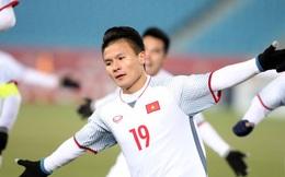 Cầu thủ Quang Hải được cử vào Ủy ban T.Ư Hội LHTN Việt Nam