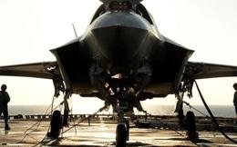 Mỹ tìm nhà mới cho F-35, Thổ Nhĩ Kỳ mất cả chì lẫn chài